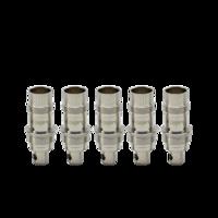 Aspire Nautilus Mini / Nautilus 2 / K3 BVC coils (5 stuks)